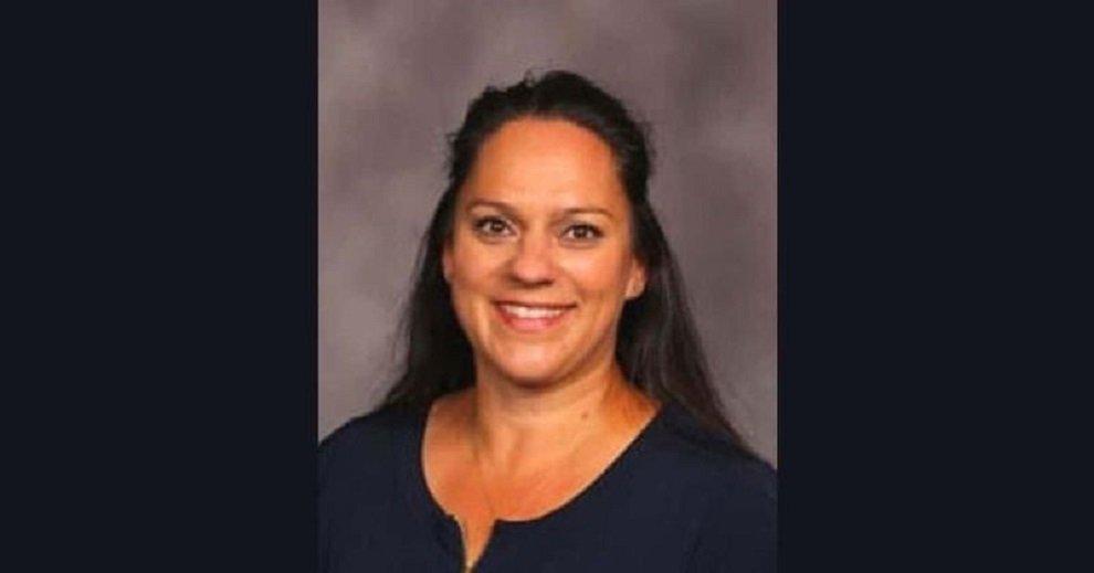 Idaho teacher