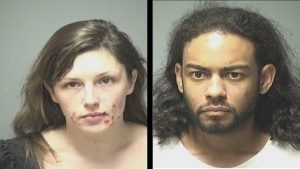 Manchester kidnapping duo Ariel Dupuis and Ronald Betances