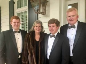 Murdaugh family