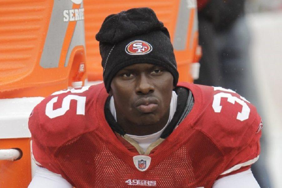 Phillip Adams, NFL