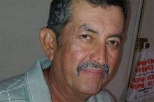 Santos Morales
