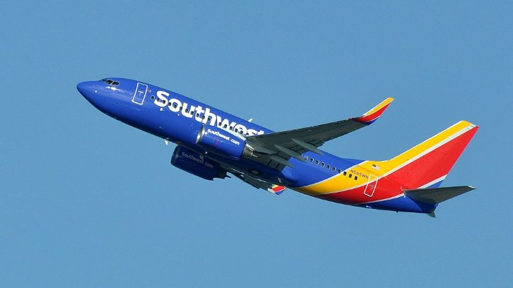 Southwest Airlines, Boeing 737-76Q