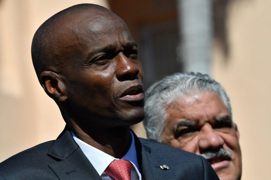 Haiti's President